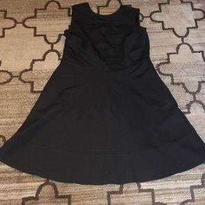 Lands' End Dress - 14P